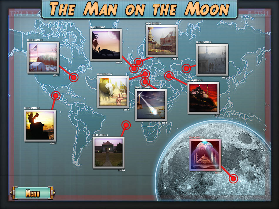 World Mosaics 6 screen shot