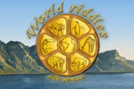 Travel the seven continents and discover the animal world! Play World Riddles: Animals today!
