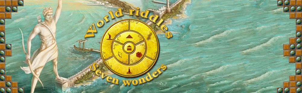 World Riddles 2: Seven Wonders