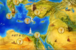 Screenshot of World Riddles 2: Seven Wonders