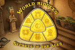 In World Riddles 3, restore great civilizations by using your wits to solve various puzzles. Become the Bearer of the Secrets of the Ages!