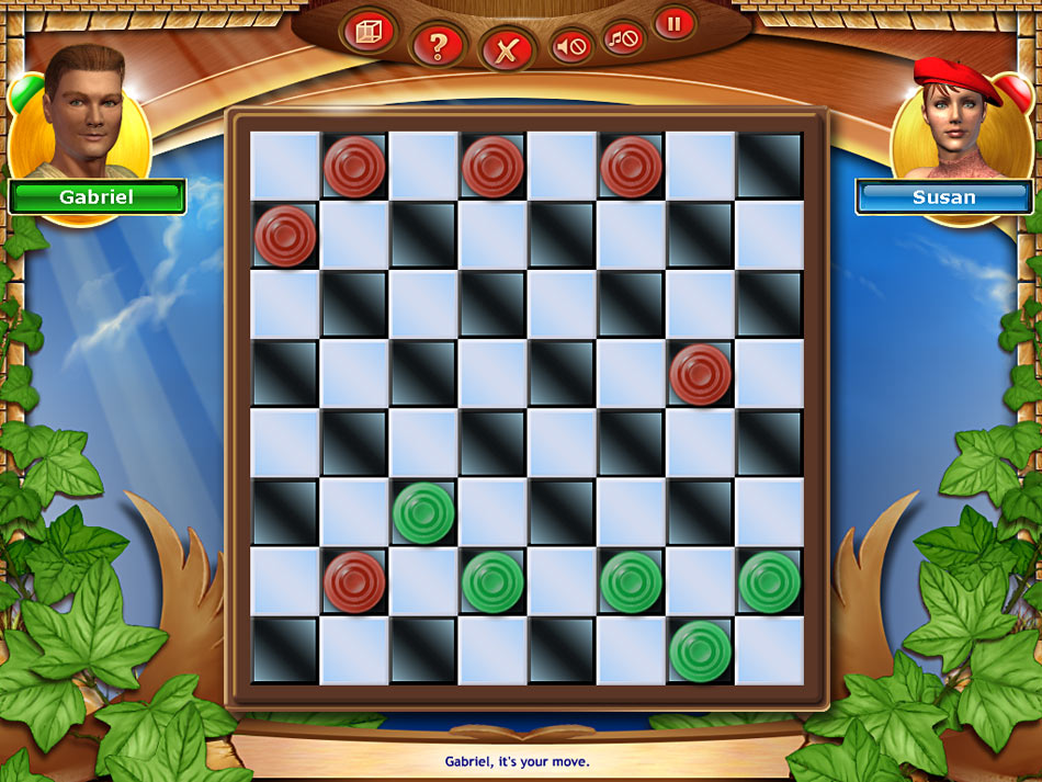 World's Best Board Games screen shot