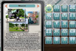 Screenshot of World's Greatest Cities Mahjong