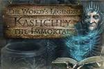 The beautiful Tsaritsa has been kidnapped. Save her in this Hidden Object Adventure. Play The World's Legends: Kashchey the Immortal today!