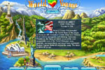 Screenshot of World Voyage
