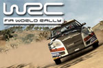 WRC FIA World Rally Championship gives petrolheads and racing gamers alike the chance to drive with the stars and cars of the WRC!