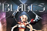 X-Blades features deadly boss fights and Ayumi's unique 'Pistol Blades!'