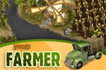 Work hard and play hard to grow your farming business in Youda Farmer!