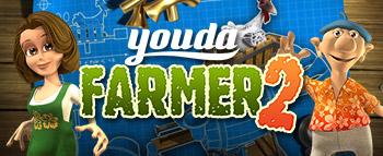 Youda Farmer 2 Online - image