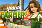 An evil real estate developer has destroyed almost everything, so now is your chance to rebuild it all in Youda Farmer 2: Save the Village!