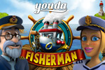Youda Fisherman is an exciting mix of Time Management and Strategy gameplay! Be the hero that helps a stranger rebuild his fishing fleet.