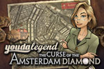 Enjoy puzzling through old city mysteries and searching for clues? Play Youda Legend: The Curse of the Amsterdam Diamond!