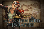 Enjoy puzzling through a tropical paradise and searching for hidden clues to an ancient Legend! Play Youda Legend - The Golden Bird of Paradise today!