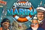 Youda Marina pairs the creativity of landscape design with time management! Play Youda Marina online today!