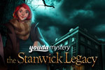 The Stanwick Legacy features a thrilling story with more than 50 levels and 29 mini-games.  Can Emma reveal the real Stanwick Legacy?