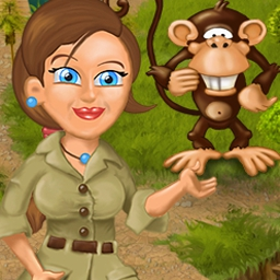 Youda Safari - Click quickly to give tourists in Youda Safari the trip of their dreams! - logo