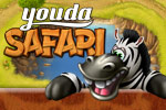 Click quickly to give tourists in Youda Safari the trip of their dreams!