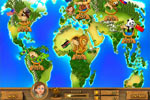 Screenshot of Youda Safari
