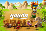 In Youda Survivor 2, go back to the island where it all began and start a time- management adventure that will change you forever! Play online today!