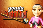Build your own Sushi restaurant emporium and become the real Sushi Chef. Play Youda Sushi Chef today!