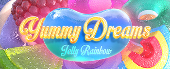 Yummy Dreams: Jelly Rainbow - image