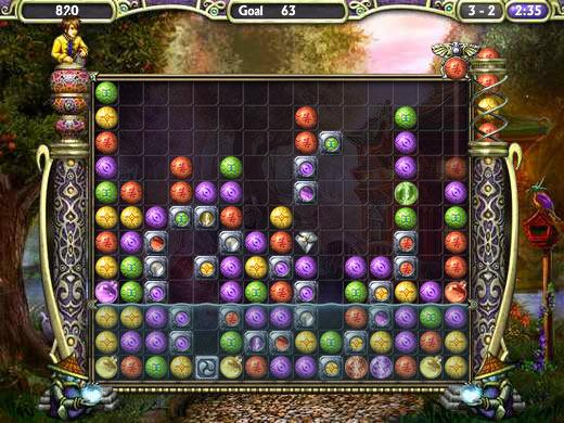 Cash Tournaments - Zen Gems screen shot