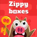 Zippy Boxes - logo