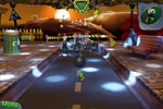 Screenshot of Zombie Bowl-o-Rama