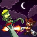 Zombie Chase 2 - logo
