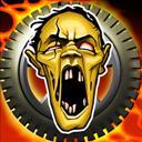 Zombie Derby - logo