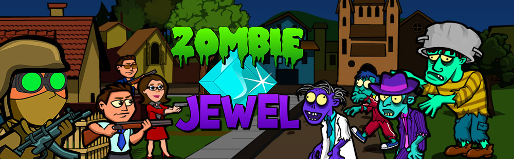 Zombie Jewel