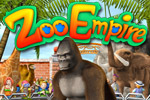 Experience the wild world of running a zoo in Zoo Empire!