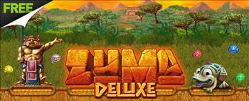 Zuma Deluxe - image