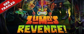 Zuma's Revenge - image