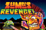 Fire spheres to make matches and beat the tiki bosses in Zuma's Revenge!
