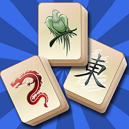 All-in-One Mahjong - Match tiles and clear the board in the completely free All-in-One Mahjong! - logo