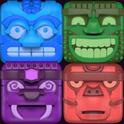 Alus Revenge 2 - How many tile soldiers will you break in the puzzle game Alus Revenge 2? - logo