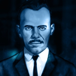 Amazing Heists - Dillinger - In Amazing Heists, play John Dillinger in a thrilling hidden object hunt! - logo