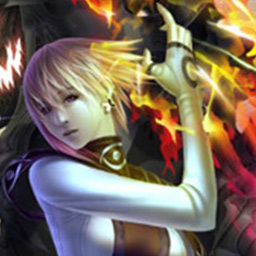 Anima: Gate of Memories - Anima: Gate of Memories is a third person action RPG that tells the story of two beings bound by an unwilling pact - logo
