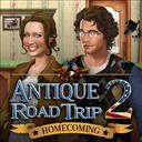Antique Road Trip 2: Homecoming - logo