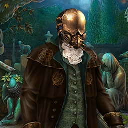 "Apothecarium: The Renaissance of Evil Collector's Edition - ""The dark ages are coming..."" Battle against an ancient evil in the hidden object game Apothecarium: The Renaissance of Evil Collector's Edition. - logo"