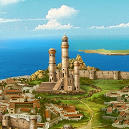 Atlantis Trilogy Bundle - Get THREE hit Atlantis games for one low price! Play the Atlantis Trilogy Bundle today and unravel the mystery of the fabled sunken city. - logo