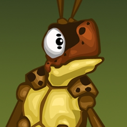 Band of Bugs - Battle to save the bug kingdom from a dark new threat in Band of Bugs! - logo