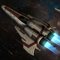 Battlestar Galactica Online - Fight for survival in Battlestar Galactica Online, based on the TV show! - logo