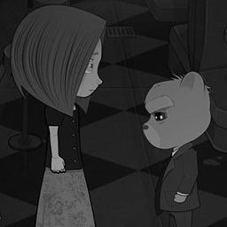 Bear with Me Bundle - Bear With Me is an episodic noir adventure game. - logo