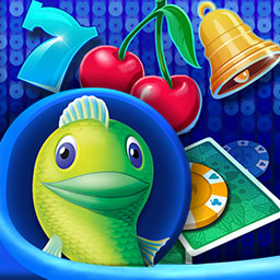 Big Fish Casino -  - logo