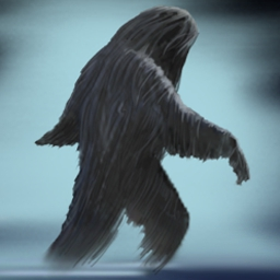 Bigfoot: Chasing Shadows - Bigfoot: Chasing Shadows goes in search of the legend to find the truth! - logo