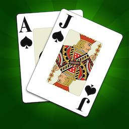 BlackJack Arena - BlackJack Arena is an online version of the classic card game. Will you hit 21 or bust? - logo