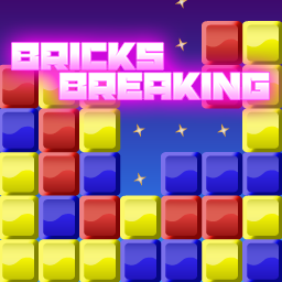 Bricks Breaking 2 - logo
