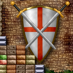 Bricks of Camelot - Load up on magic potions and experience brick-busting fun. - logo